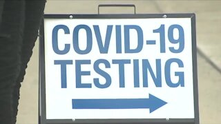 COVID-19 cases are on rise in Western New York Schools