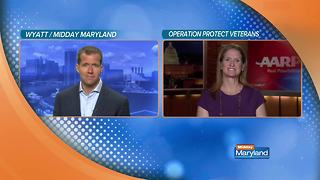 AARP - Operation Protect Veterans - Video