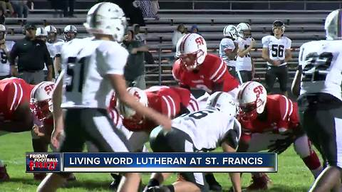 Friday Football Frenzy: Week 6 Highlights (Part 1)