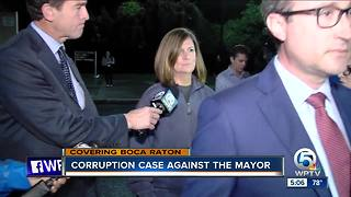 State Attorney evidence against Boca mayor case contradicts Batmasian statements