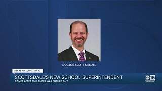 SUSD names new superintendent nearly two years after firing former leader for financial scandal