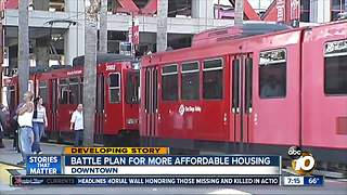 Finding Affordable Housing - Video