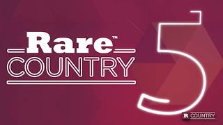 Five Favorite CMA Outfits | Rare Country's 5 - Video