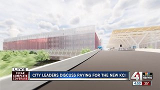 Airport committee advances bonds to pay for construction of new KCI