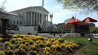SCOTUS Decides Not To Hear Case On Controversial Arkansas Abortion Law - Video