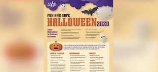 Doctor weighs in on SNHD's Halloween guidelines