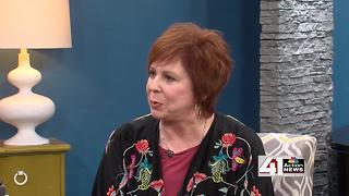 Vicki Lawrence talks about dealing with CIU - Video