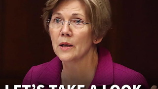 A History of Elizabeth Warren and Her Apparent Heritage