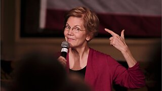 Why did Warren's attacks on Sanders backfired?
