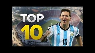 Top 10 Things You Need to Know about the Copa America - Video