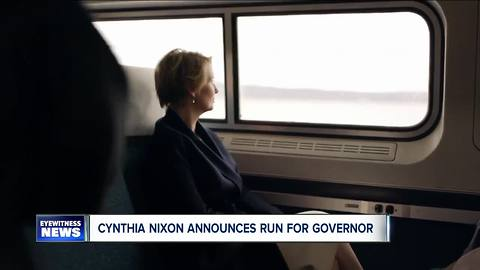 Nixon makes bid for Gov.