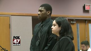 Former MSU football players to be in court - Video