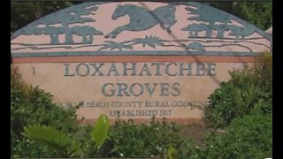 No public comments allowed during heated Loxahatchee Groves meeting