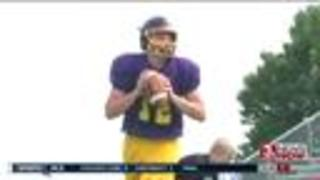OSI Pigskin Preview: Bellevue West - Video