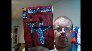 Alberto book series Double Cross book 2