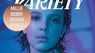3 Times Millie Bobby Brown Proved She's Superhuman - Video