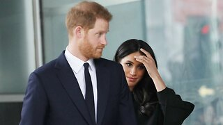 Meghan And Harry Becoming 'Financially Independent'