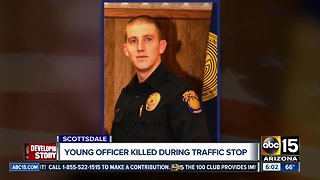 Officer death reignites calls for texting and driving ban
