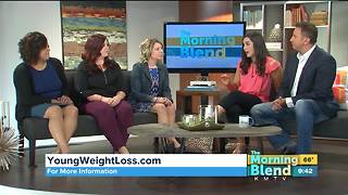 Young Weight Loss & Wellness Center - Video