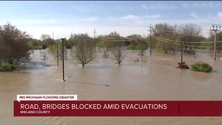 Whitmer: Midland County flooding is 'unlike anything we've ever seen before'