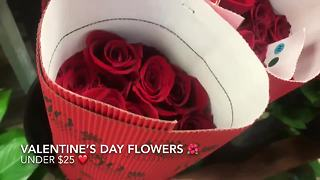 Valentine's Day gifts you can still get for $25 | Digital Short - Video