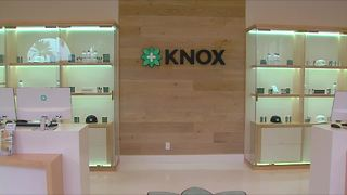 Medical Marijuana now open in Lake Worth - Video