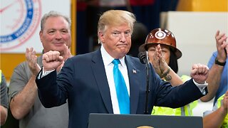 Trump's trade tariff threat tweet torches totals