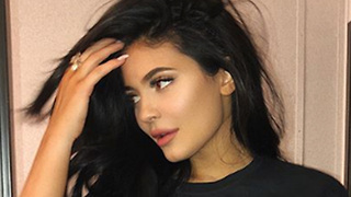 Kylie Jenner Planning To Get TRASHED On Her Birthday! - Video