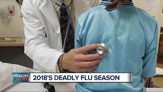 Ask Dr. Nandi: The flu is even more deadly than we thought - Video