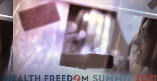 Health Freedom Summit 2021 Trailer