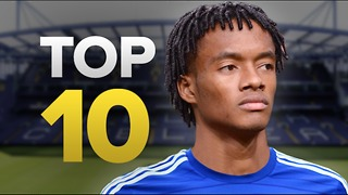 Top 10 Most Expensive Chelsea Signings - Video