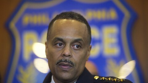 Philadelphia Police Commissioner Resigns Amid Department Allegations