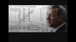 Roberts flight logs matter here is why...