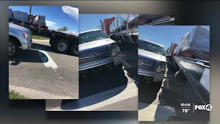 Cape Coral woman fed up after insurance company run around