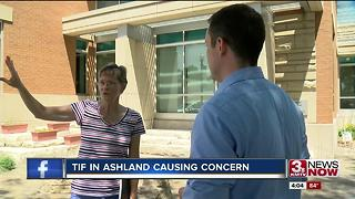 TIF for project in Ashland raises eyebrows 4pm - Video