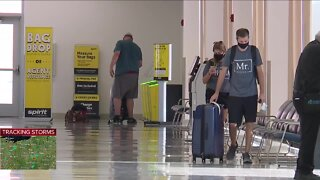 Akron-Canton Airport keeps flying through COVID-19 pandemic