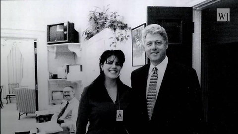 Lewinsky Shares New Details of Clinton Trysts. How He Manipulated Her, How Sec. Covered for Him