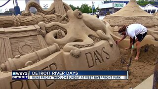2 events to check out in metro Detroit this weekend