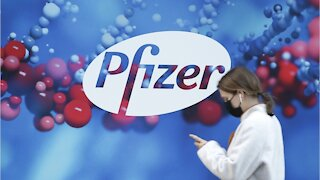Pfizer's Vaccine Plan Not Going Exactly As Planned