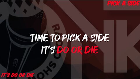 Pick a side, Do or Die | Yung Knowledge and Clay Clark