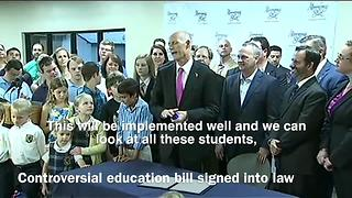 HCPS: new law could cost district millions | Digital Short - Video