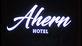 Ahern Hotel files lawsuit against Gov. Steve Sisolak