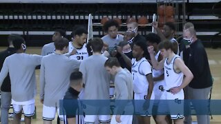 Phoenix season ends with loss in Horizon League opening round