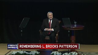 Remembering L. Brooks Patterson