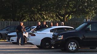 Police: Female shooter caught in Madison County after search - Video