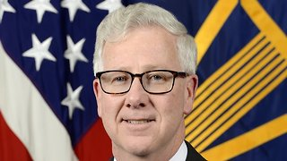 Defense Department's Chief Of Staff Has Resigned