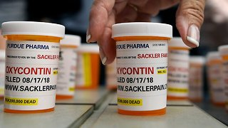 Why Doctors Prescribing Fewer Opioids Isn't Necessarily A Good Thing