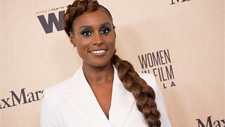Issa Rae Shades All-Male Director Oscar Noms