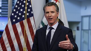 California Projects $54.3 Billion Budget Deficit Due To COVID-19