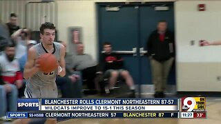 Blanchester Highlights